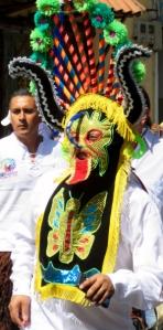 Inti-Raymi in Otavalo