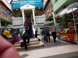 Loja Mercado Centro