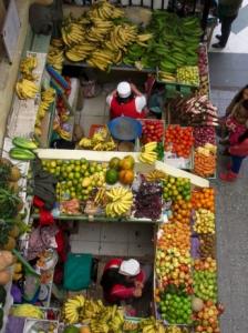 Mercado Produce