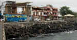 Down the Malecon