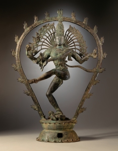 Shiva, Hindu God of Destruction