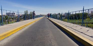 A Bridge to Ourselves